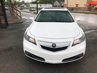 2012 Acura TL Tech Auto Knoxville , Tennessee 2