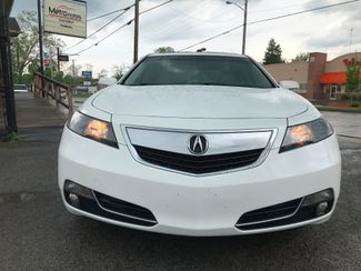2012 Acura TL Tech Auto Knoxville , Tennessee 3