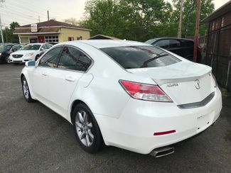 2012 Acura TL Tech Auto Knoxville , Tennessee 44