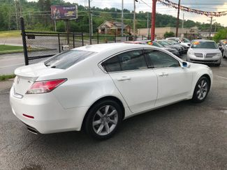 2012 Acura TL Tech Auto Knoxville , Tennessee 52
