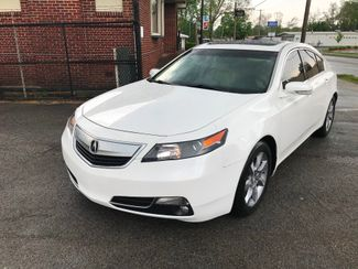 2012 Acura TL Tech Auto Knoxville , Tennessee 9