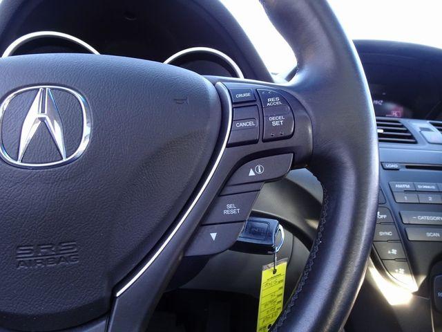 2012 Acura TL Auto Madison, NC 13