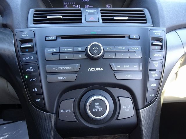 2012 Acura TL Auto Madison, NC 17