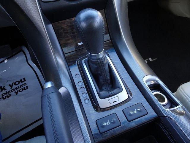 2012 Acura TL Auto Madison, NC 18