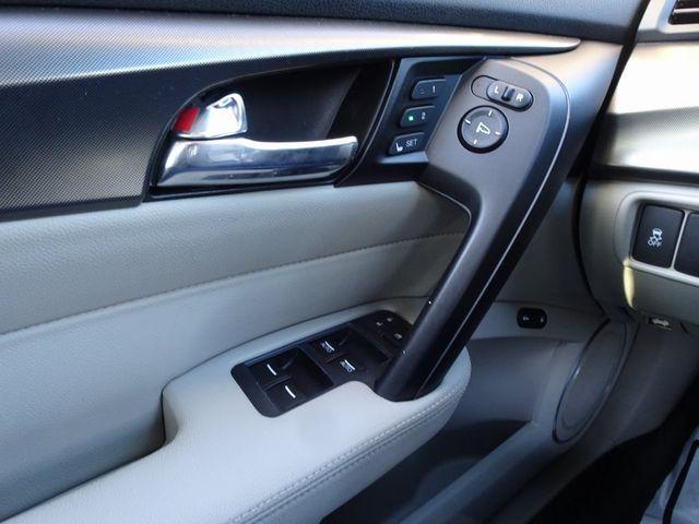 2012 Acura TL Auto Madison, NC 19