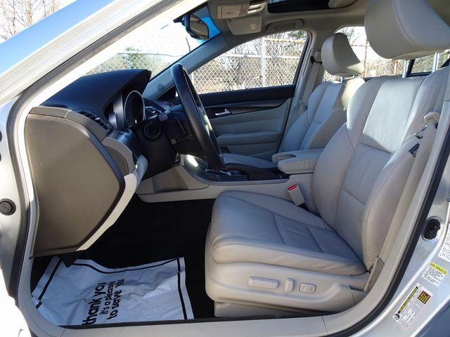2012 Acura TL Auto Madison, NC 22
