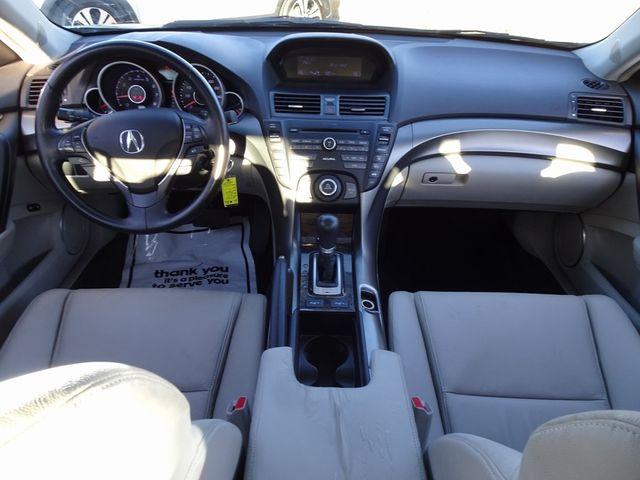2012 Acura TL Auto Madison, NC 30