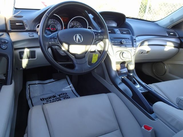 2012 Acura TL Auto Madison, NC 31