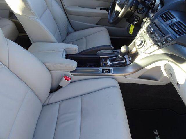 2012 Acura TL Auto Madison, NC 36