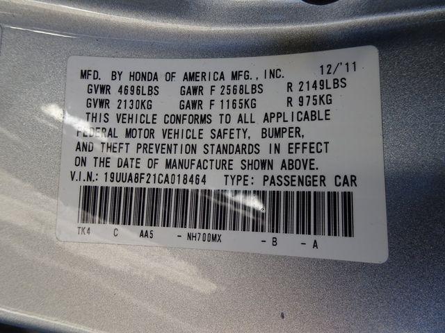 2012 Acura TL Auto Madison, NC 41