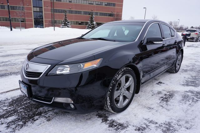 2012 Acura TL Tech Auto Maple Grove, Minnesota 1