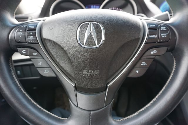 2012 Acura TL Tech Auto Maple Grove, Minnesota 15