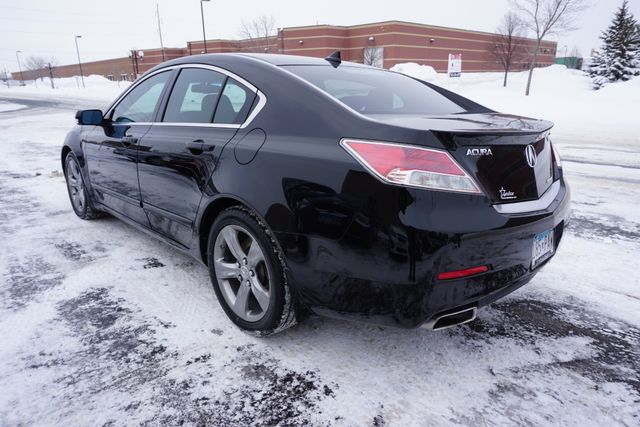 2012 Acura TL Tech Auto Maple Grove, Minnesota 6