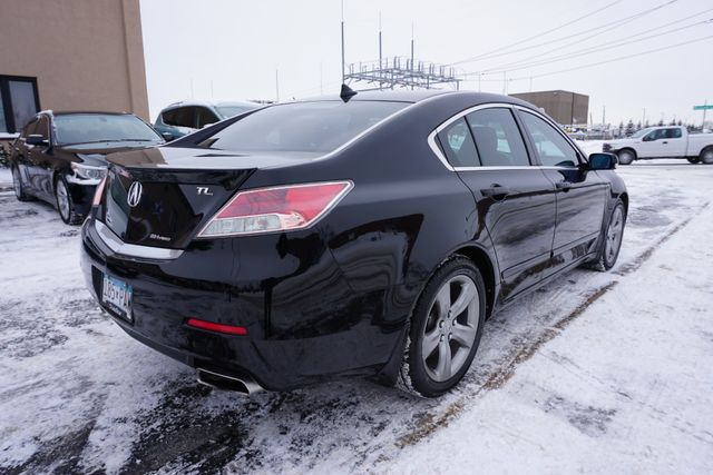 2012 Acura TL Tech Auto Maple Grove, Minnesota 7