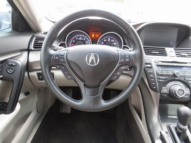 2012 Acura TL 3.5 w/Technology Package in McKinney, Texas 75070