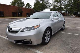 2012 Acura TL Tech Auto in Memphis, Tennessee 38128
