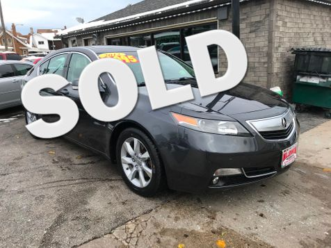 2012 Acura TL Auto in , Wisconsin