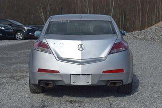 2012 Acura TL Auto Naugatuck, Connecticut 3