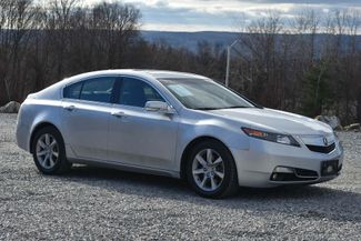 2012 Acura TL Auto Naugatuck, Connecticut 6