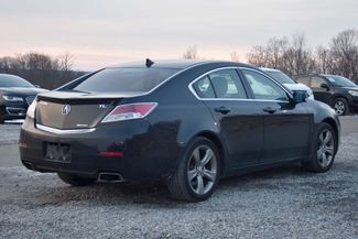 2012 Acura TL Tech Auto Naugatuck, Connecticut 4