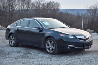 2012 Acura TL Tech Auto Naugatuck, Connecticut 6