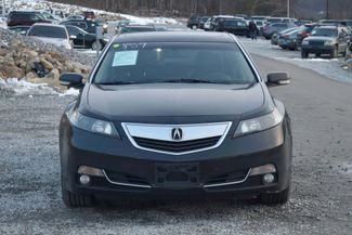 2012 Acura TL Tech Auto Naugatuck, Connecticut 7