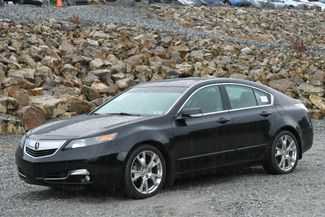 2012 Acura TL SH-AWD Naugatuck, Connecticut