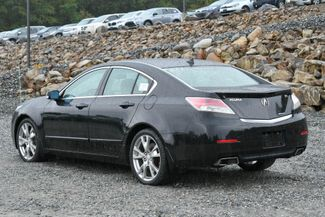 2012 Acura TL SH-AWD Naugatuck, Connecticut 2