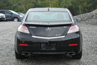 2012 Acura TL SH-AWD Naugatuck, Connecticut 3