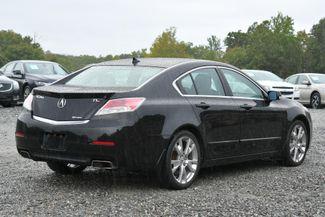 2012 Acura TL SH-AWD Naugatuck, Connecticut 4