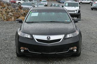 2012 Acura TL SH-AWD Naugatuck, Connecticut 7