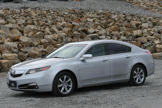2012 Acura TL Auto Naugatuck, Connecticut