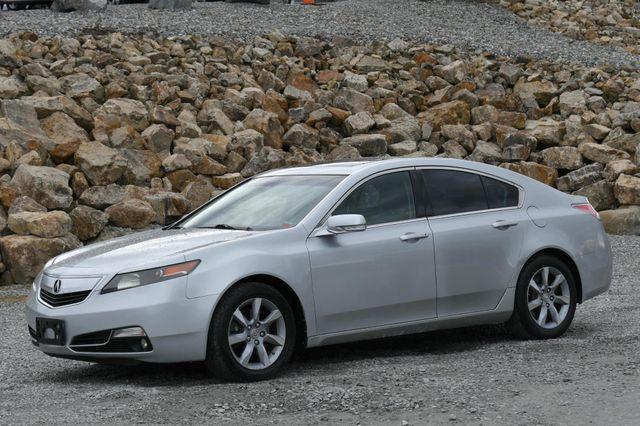 2012 Acura TL Auto Naugatuck, Connecticut 0