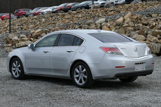2012 Acura TL Auto Naugatuck, Connecticut 2