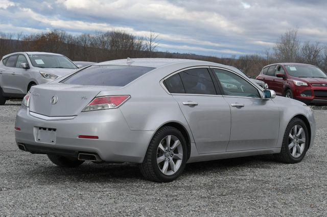 2012 Acura TL Auto Naugatuck, Connecticut 4