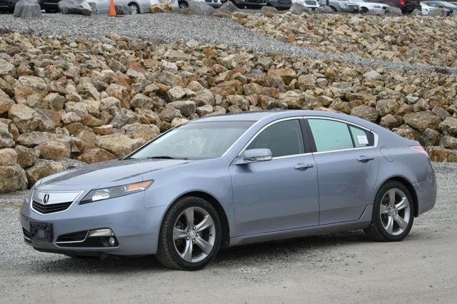 2012 Acura TL AWD Tech Naugatuck, Connecticut 0
