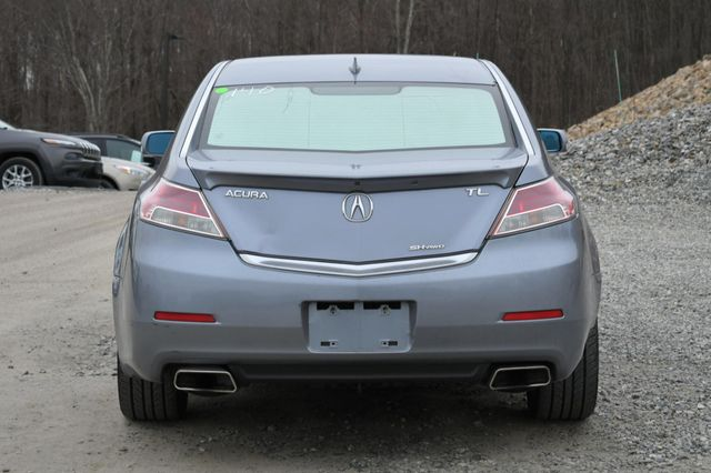2012 Acura TL AWD Tech Naugatuck, Connecticut 3
