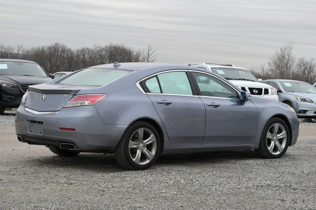 2012 Acura TL AWD Tech Naugatuck, Connecticut 4