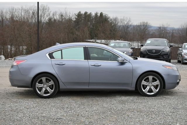 2012 Acura TL AWD Tech Naugatuck, Connecticut 5