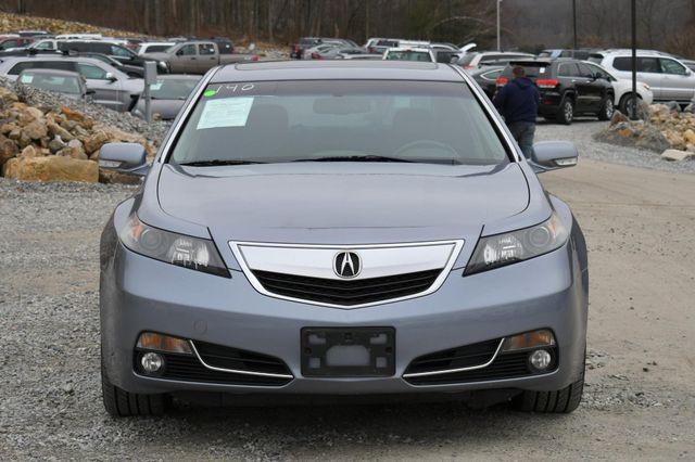 2012 Acura TL AWD Tech Naugatuck, Connecticut 7