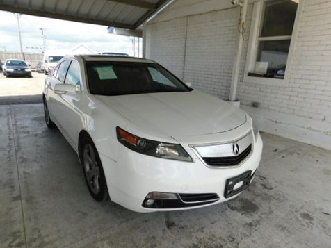 2012 Acura TL Tech Auto in New Braunfels