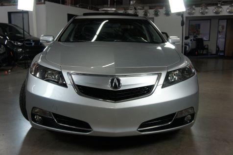 2012 Acura TL Auto | Tempe, AZ | ICONIC MOTORCARS, Inc. in Tempe, AZ
