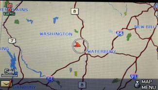2012 Acura TL Tech Auto Waterbury, Connecticut 1
