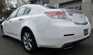 2012 Acura TL Tech Auto Waterbury, Connecticut 4