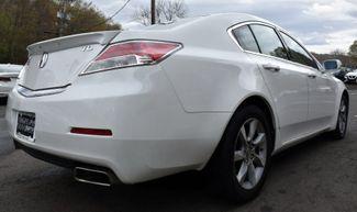 2012 Acura TL Tech Auto Waterbury, Connecticut 6