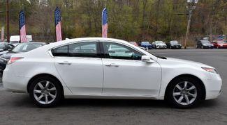 2012 Acura TL Tech Auto Waterbury, Connecticut 7