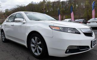 2012 Acura TL Tech Auto Waterbury, Connecticut 8
