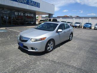 2012 Acura TSX Tech Pkg  Abilene TX  Abilene Used Car Sales  in Abilene, TX