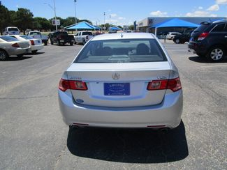 2012 Acura TSX Tech Pkg  Abilene TX  Abilene Used Car Sales  in Abilene, TX