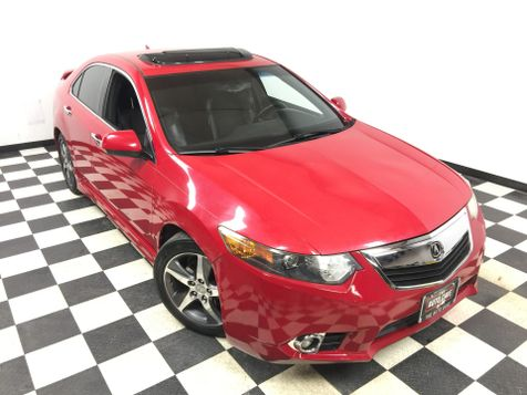 2012 Acura TSX *Affordable Financing* | The Auto Cave in Addison, TX